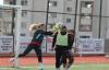 Milli takımın incisi Şanlıurfa'da sporcu yetiştirecek