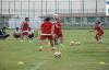 Orduspor maç hazırlıkları devam ediyor