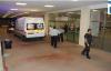 Polise hain saldırı, 2 yaralı