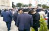 Şanlıurfa AK Parti Temayül Yoklaması Başladı