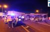 Şanlıurfa' da trafik kazası 25 Suriyeli yaralandı