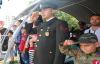 Şanlıurfa'da 30 Ağustos Zafer Bayramı Kutlandı