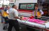 Şanlıurfa'da trafik kazası, 6 yaralı