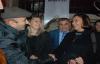Aşık kul Cemali Hülya Avşar'a Şiir okudu