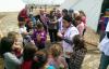 Suriyeli Ailelere Psikolojik Destek