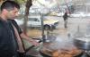 Suriye'nin  içli tatlısı beğenildi