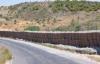 Türkiye sınıra duvar örüyor
