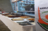 Urfa yemekleri Paris'te tanıtıldı