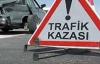 Urfa yolunda iki otomobil çarpıştı, 5 ölü