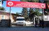 Urfa'da 1 polis intihar etti