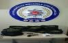 Urfa'da 8 adrese operasyon, 7 gözaltı