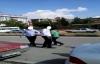 Urfa'da Adliye Önünde Silahlar Çekildi