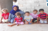 Urfa'da aile sağlık mağduru oldu
