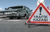 Urfa'da araç şarampole devrildi, 1 ölü, 3 yaralı