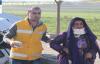 Urfa'da Belediye çöp aracı kaza yaptı, 1 ölü, 8 yaralı