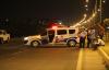 Urfa'da bomba ihbarı yol kapattırdı