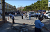 Urfa'da Hastane önünde silahlı kavga, 1 ölü, 3 yaralı