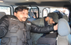 Urfa'da iki oğlunu öldüren firari baba Adliye'de