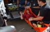Urfa'da kadına kurşun, 2 yaralı