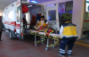 Urfa'da kaza, 4 yaralı