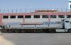 Urfa'da nakliyecinin hamal isyanı