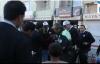 Urfa'da Polise bıçaklı saldırı