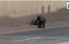Urfa'da Şüpheli Çantadan Kıyafet Çıktı