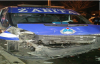 Urfa'da Zabıta aracı kaza yaptı, 4 yaralı