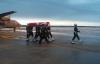 Urfalı Şehit Askeri Uçakla Getirildi