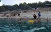 Urfa'nın Akdeniz sahili