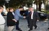 Vali Tuna İlçe Belediyelerini Ziyaret Etti