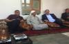 Vekil Özcan, Köy-Köy Dolaşıyor