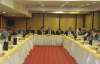 Yerel yönetimler toplantısı yapıldı