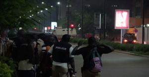 Türk Restoranına Saldırı,1'i Türk 28 Ölü