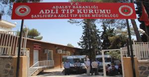 Urfa'da Baba Kızını Öldürdü