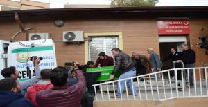 Urfa'da Babası Tarafından Öldürülen Kızın Otopsisi Yapıldı