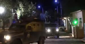 Urfa'da eş zamanlı operasyon, 14 gözaltı