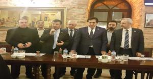 Meclis Çölyak Araştırma komisyonu Bursa'da toplandı
