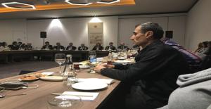 TBMM Çölyak Hastalığı Araştırma Komisyonu Kayseri'de Toplantı