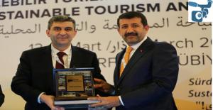 12 Ülkeden 250 Katılımcıyla Katıldığı Turizm Ve Yerel Kalkınma Forumu Sona Erdi