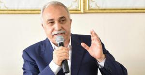 Bakan Fakıbaba, 'Ülkede 1 milyon düve eksiğimiz var'