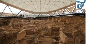 Ekinci, Misafirlerine Şanlıurfa'nın Tarihi Ve Turistik Mekanlarını Tanıttı