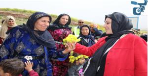 Kursiyer Kadınlar Göbeklitepe'yi Gezdi