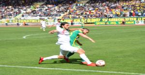 Şanlıurfaspor 2-1 Karşıyaka