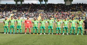 Şanlıurfaspor'a Bir Maç Seyircisiz Oynama Cezası Verildi