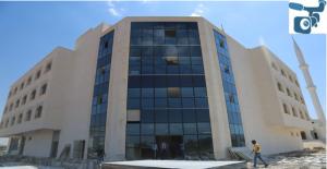 Urfa'daki Dev İnşaat Otel Değil Misafirhane