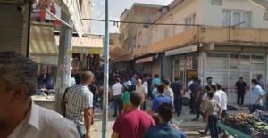 Suruç'ta Seçim Kavgası, 4 Ölü, 8 Yaralı