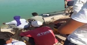 Urfa'da Kanalda Bulunan Kadın Cesedinin Kimliği Tespit Edildi