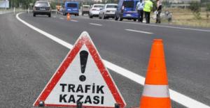 Urfa'da Otomobil Takla Attı, 2 Ölü, 1 Yaralı