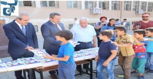 Başkan Demirkol, Eğitime Desteğini Bu Yılda Devam Ettiriyor